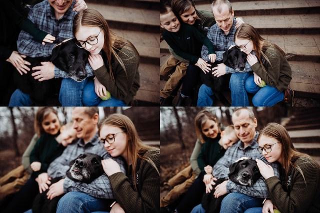 Chelsea Kyaw Photo - Iowa Pet Photographer - Des Moines Iowa - Joy Session-16