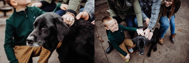 Chelsea Kyaw Photo - Iowa Pet Photographer - Des Moines Iowa - Joy Session-2