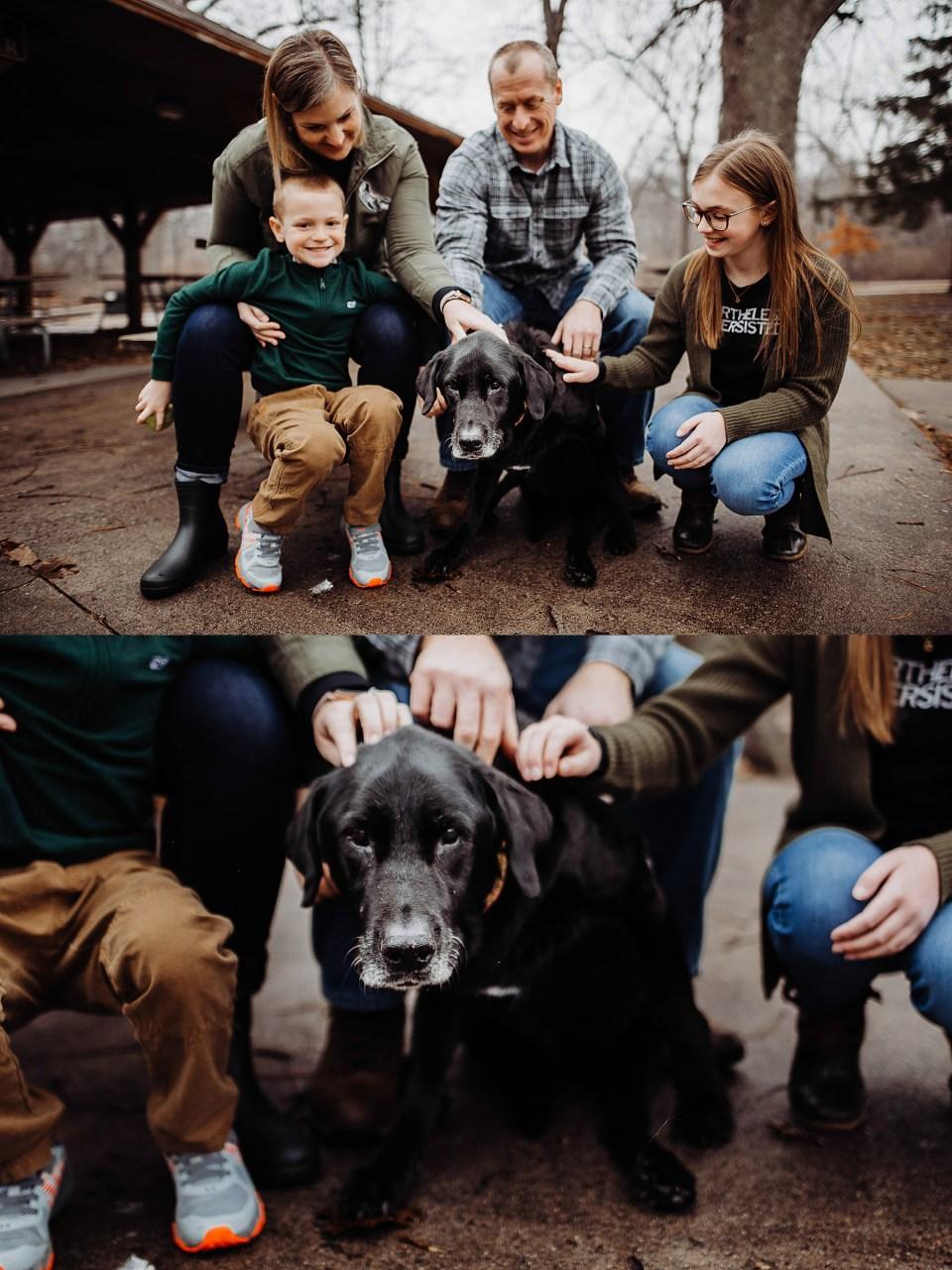 Chelsea Kyaw Photo - Iowa Pet Photographer - Des Moines Iowa - Joy Session-3