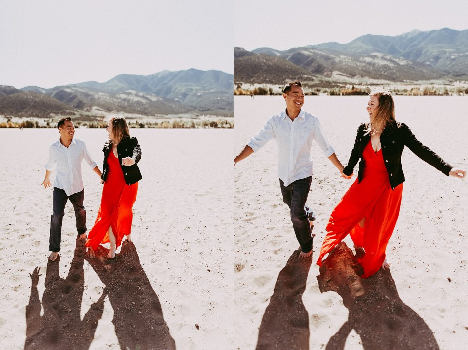 Chelsea Kyaw Photo-Colorado Iowa Engagement & Wedding Photographer - Great Sand Dunes003