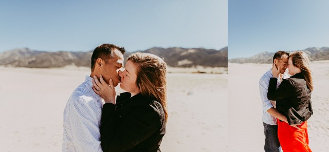 Chelsea Kyaw Photo-Colorado Iowa Engagement & Wedding Photographer - Great Sand Dunes008