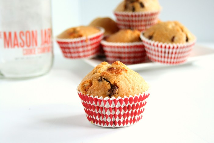 Mason Jar Muffins 2