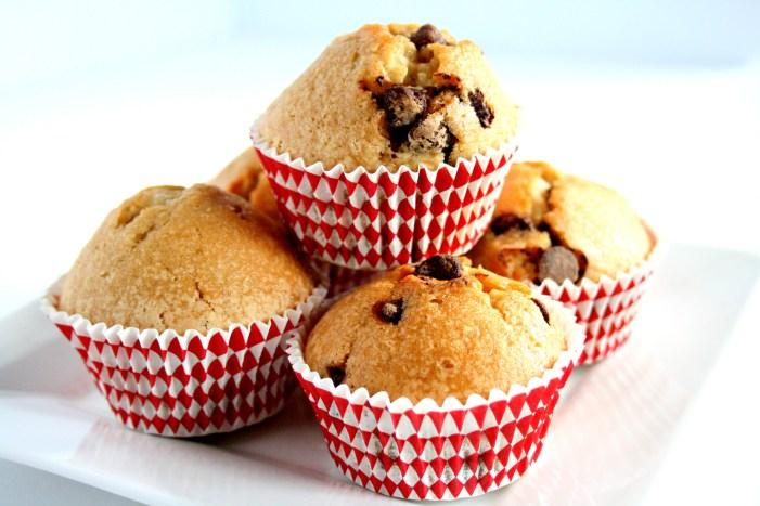 Mason Jar Muffins