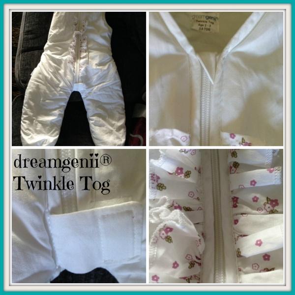dreamgenii® Twinkle Tog