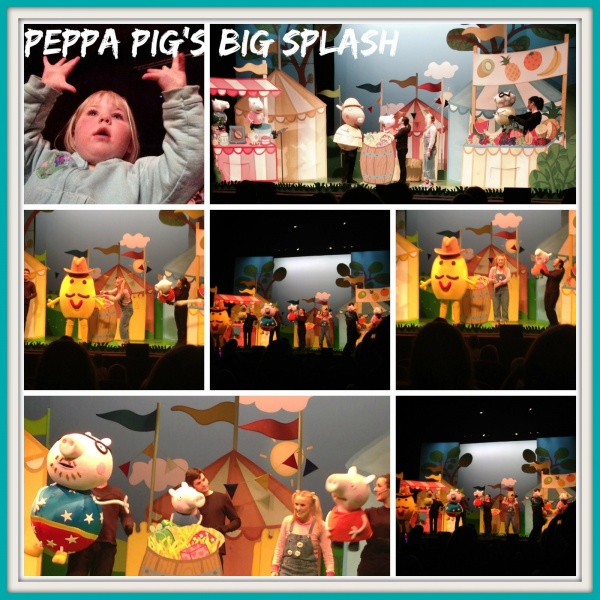 peppa pigs big splash