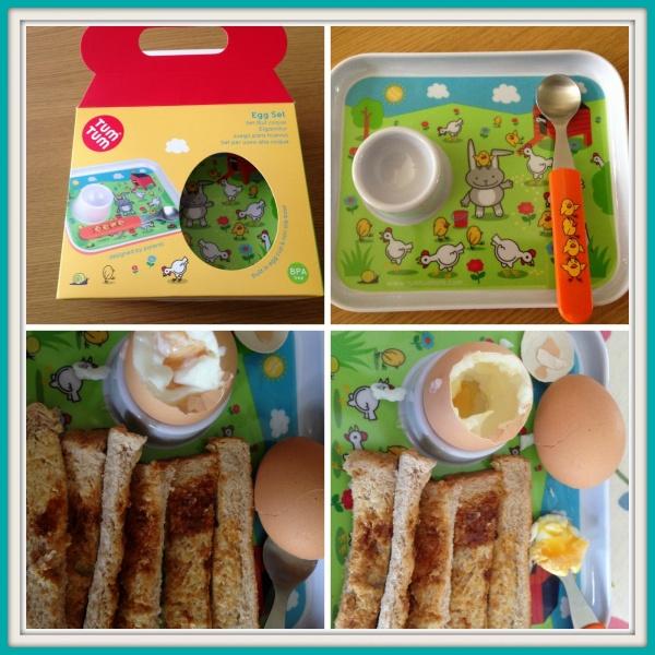 tumtum egg set
