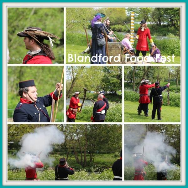 Blandford Food Fest