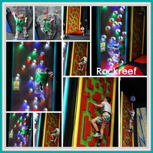 Rockreef