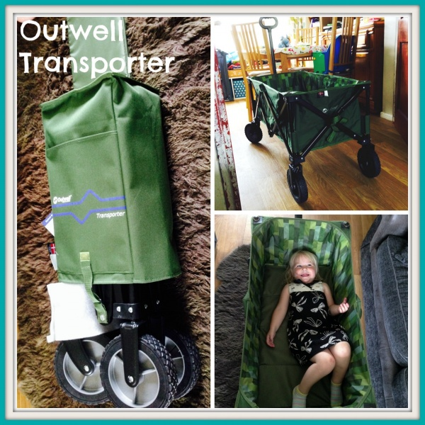 Outwell Transporter