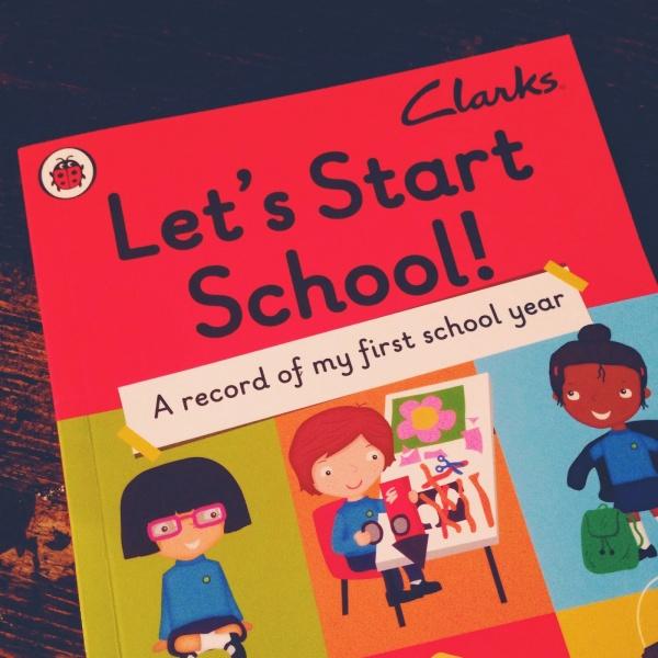 clarks new school