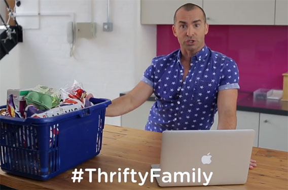 thriftyfamily