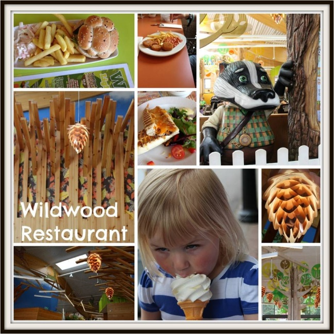 Wildwood Restaurant