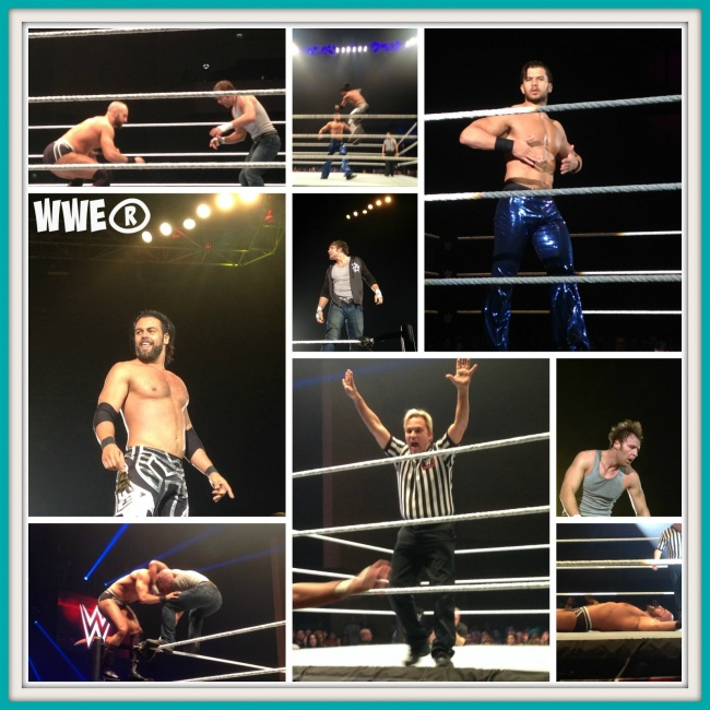 WWE® Bournemouth