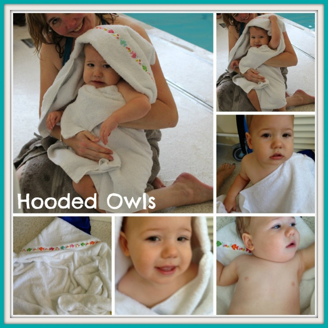 Hooded Owls