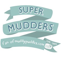 Super Mudders