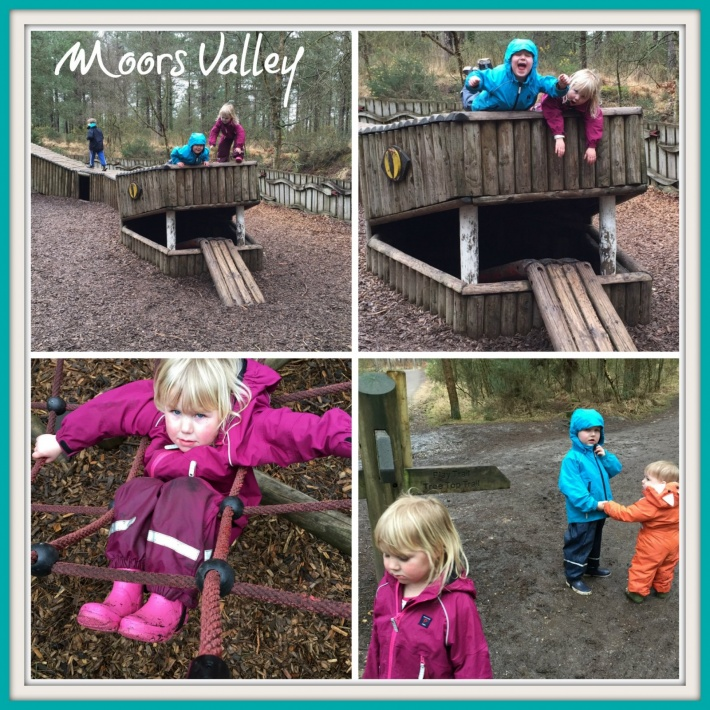 Moors Valley