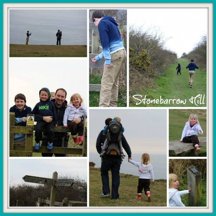Stonebarrow Hill