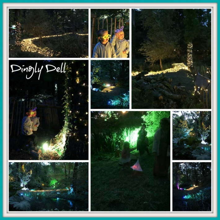 Dingly Dell