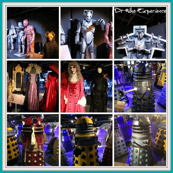 Dr Who Experience