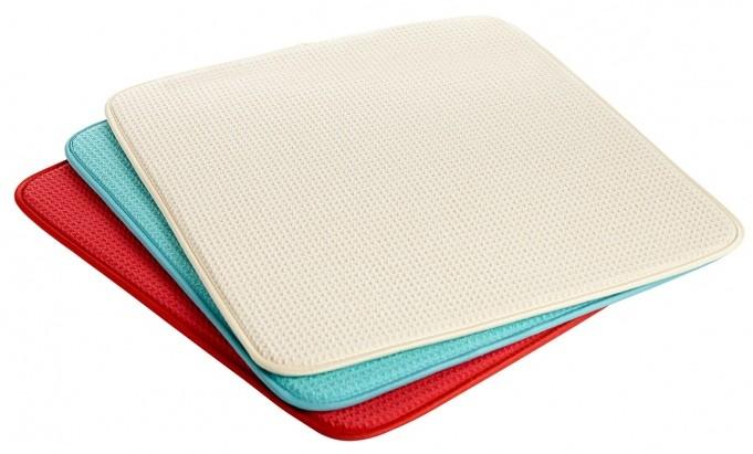 deluxe drying mat
