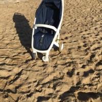 Greentom stroller