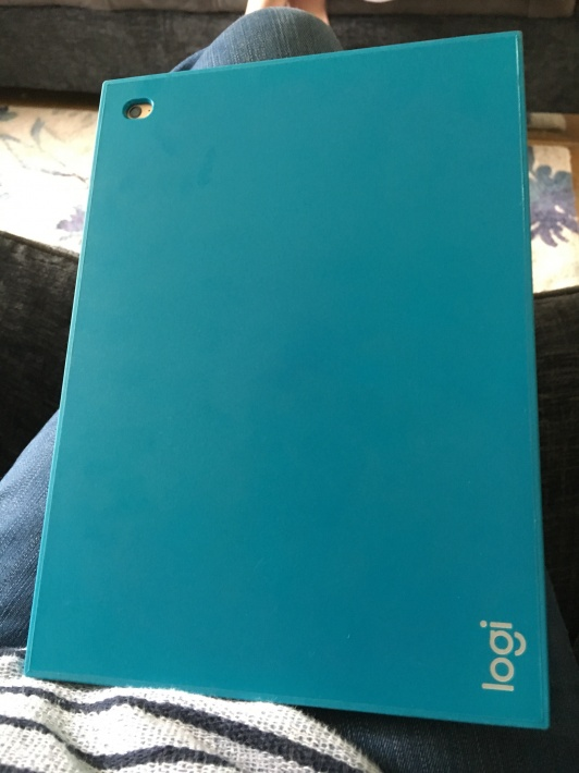 Blok iPad Case