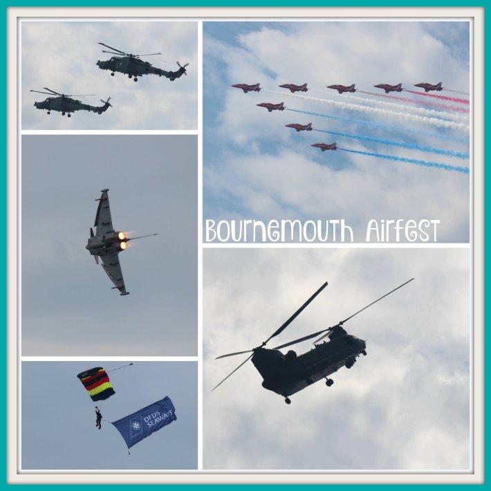 Bournemouth Airfest