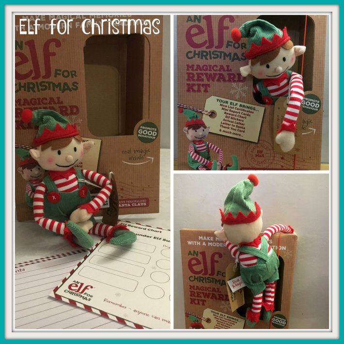 elf-for-christmas
