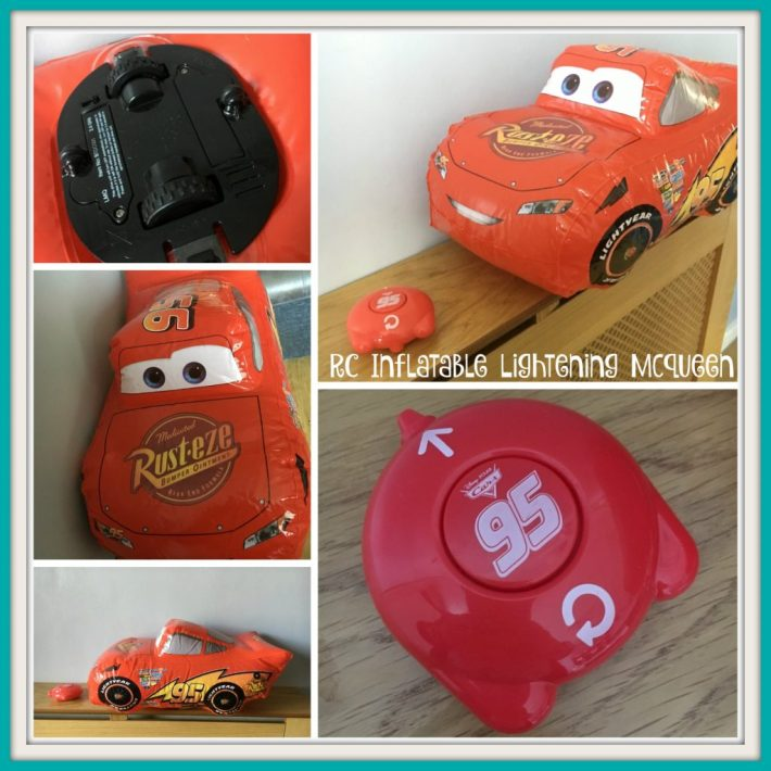 rc-lightening mcqueen