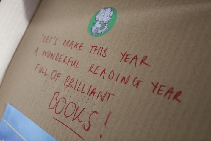 WILF Books