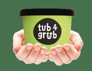 Tub4Grub