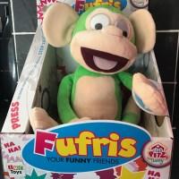 Fufris Funny Friends