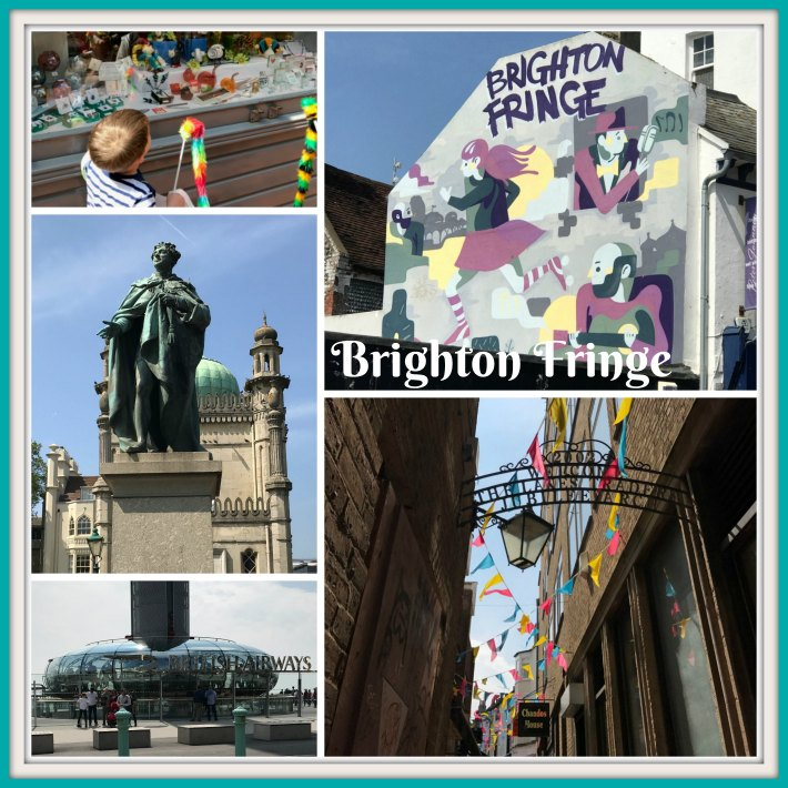 Brighton Fringe Festival