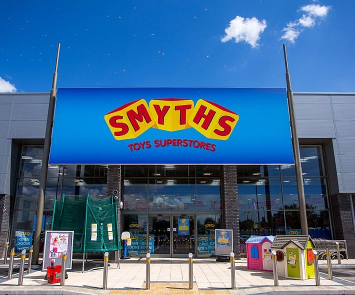 Smyths Toys Superstore