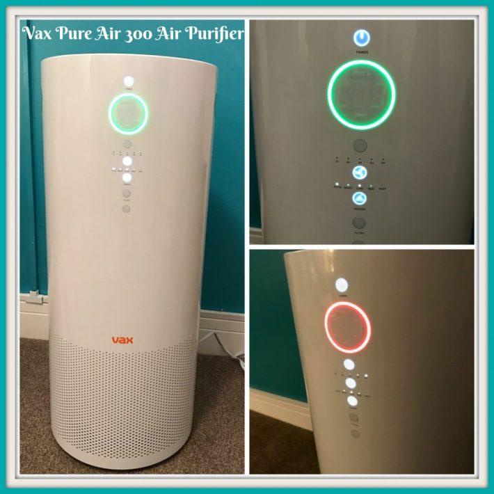 Vax Pure Air 300 Air Purifier 1