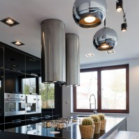 High Gloss Kitchen