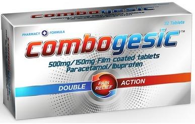 Combogesic