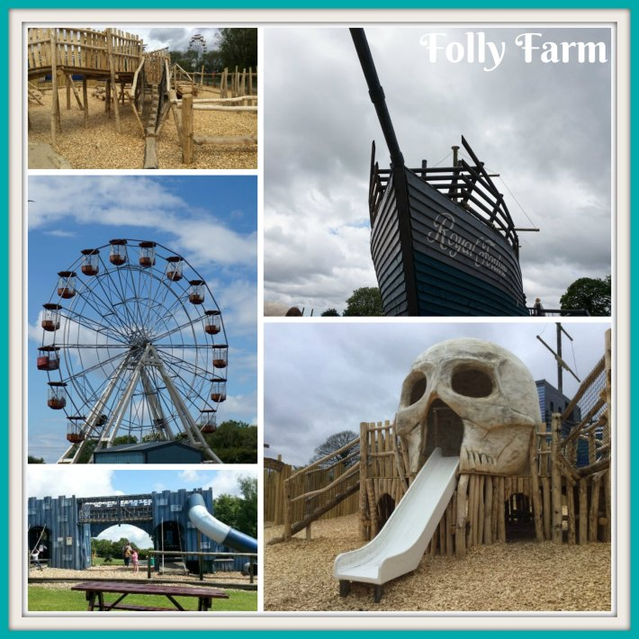 Folly Farm Play Park