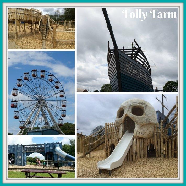 Folly Farm Play Park
