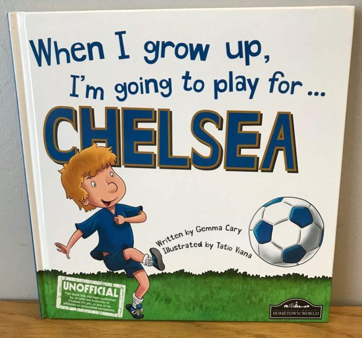 Chelsea book