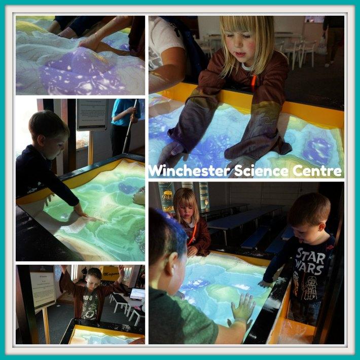 Winchester Science Centre 3