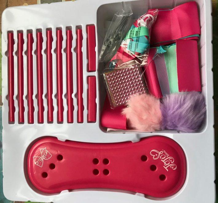 jojo bow maker instructions pdf