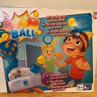 Boom Ball