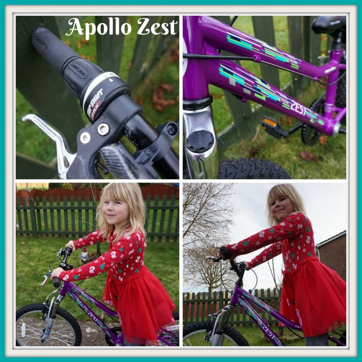 Great Bikes for Active Kids from Halfords! - ChelseaMamma