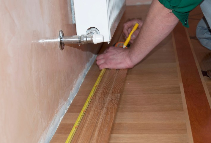 Skirting Boards