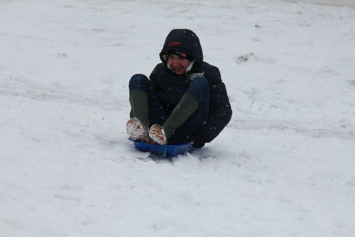 Kian Snow