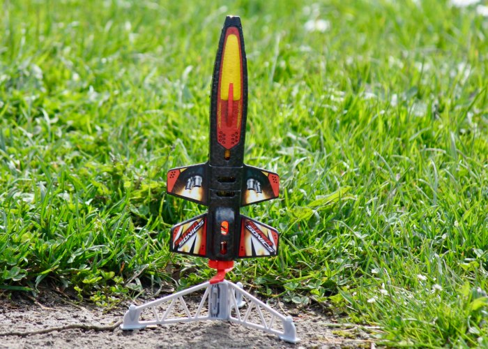 Airhogs Sonic Rocket