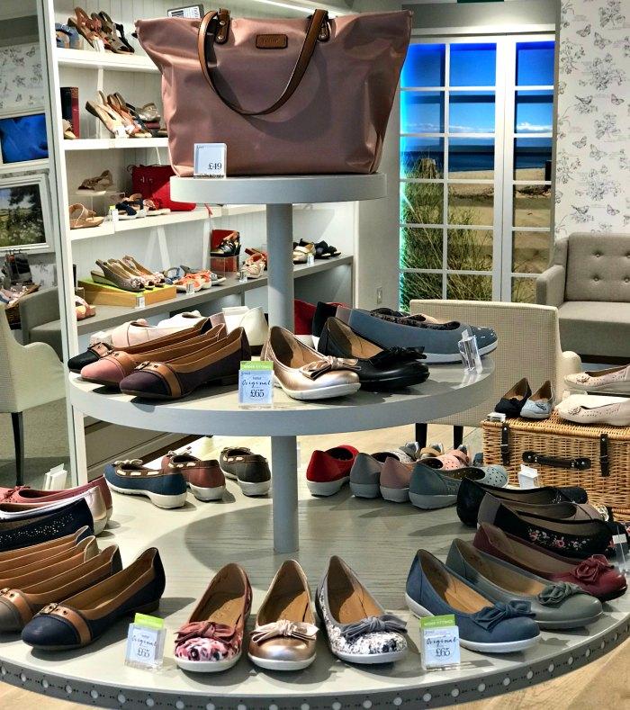 Dorchester Hotter Shoes