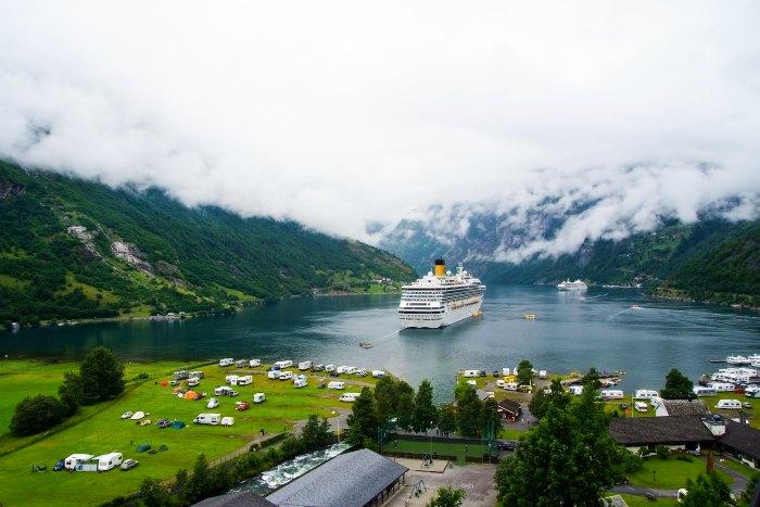 Norwegian Cruise