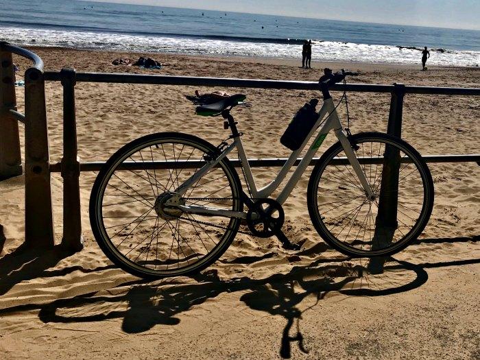 Gtech E-Bike Bournemouth